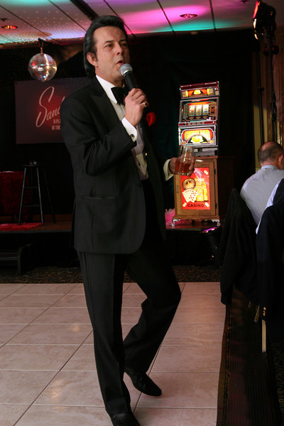 murder at the sands, steve london as dean martin, empire entertainmnet, legends live