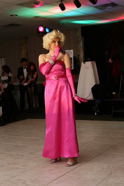 murder at the sands, katie jimmerson as marilyn monroe, empire entertainment, legends live