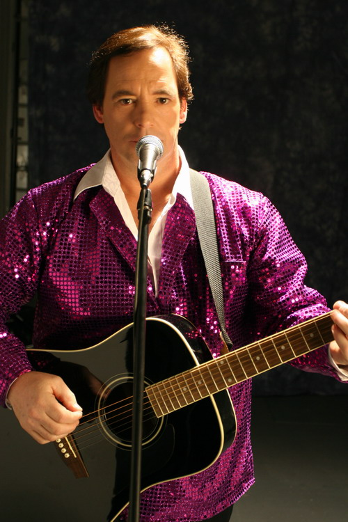 tommy brough as neil diamond, empire entertainment, legends live