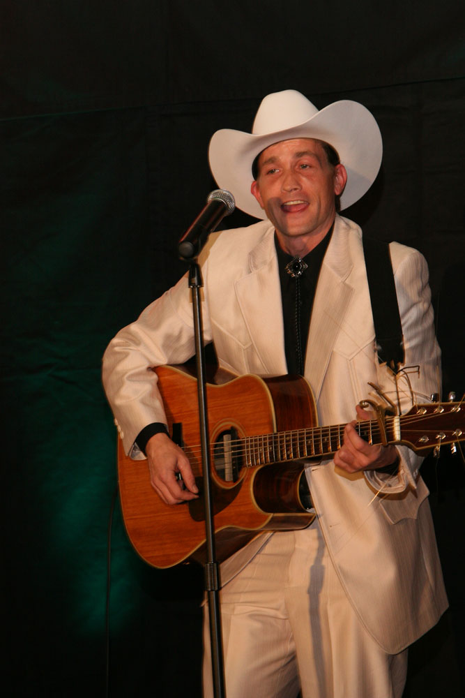 alvin anders as hank williams, plav post 10, hamtramck, empire entertainment, legends live